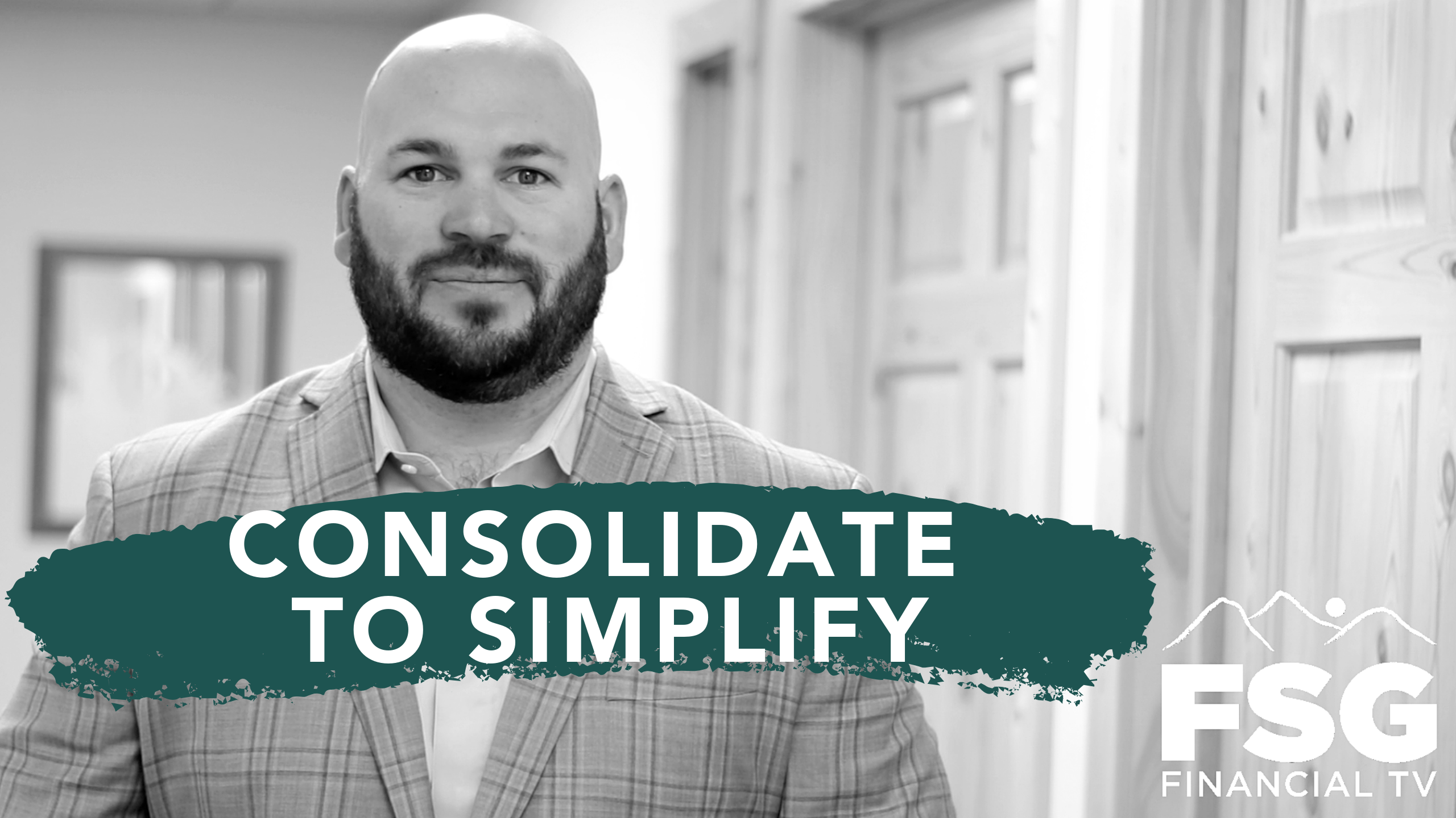 True Finance: Consolidate To Simplify Thumbnail