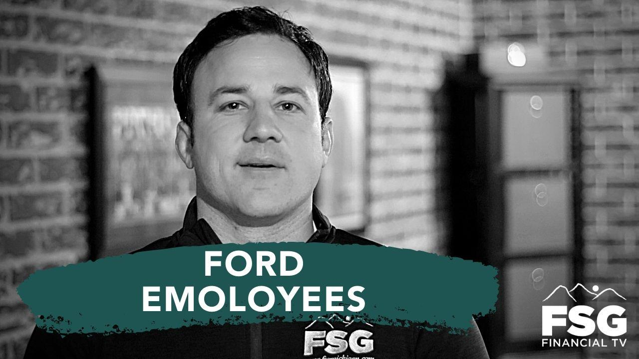 Educational Moment: Ford Employees Thumbnail