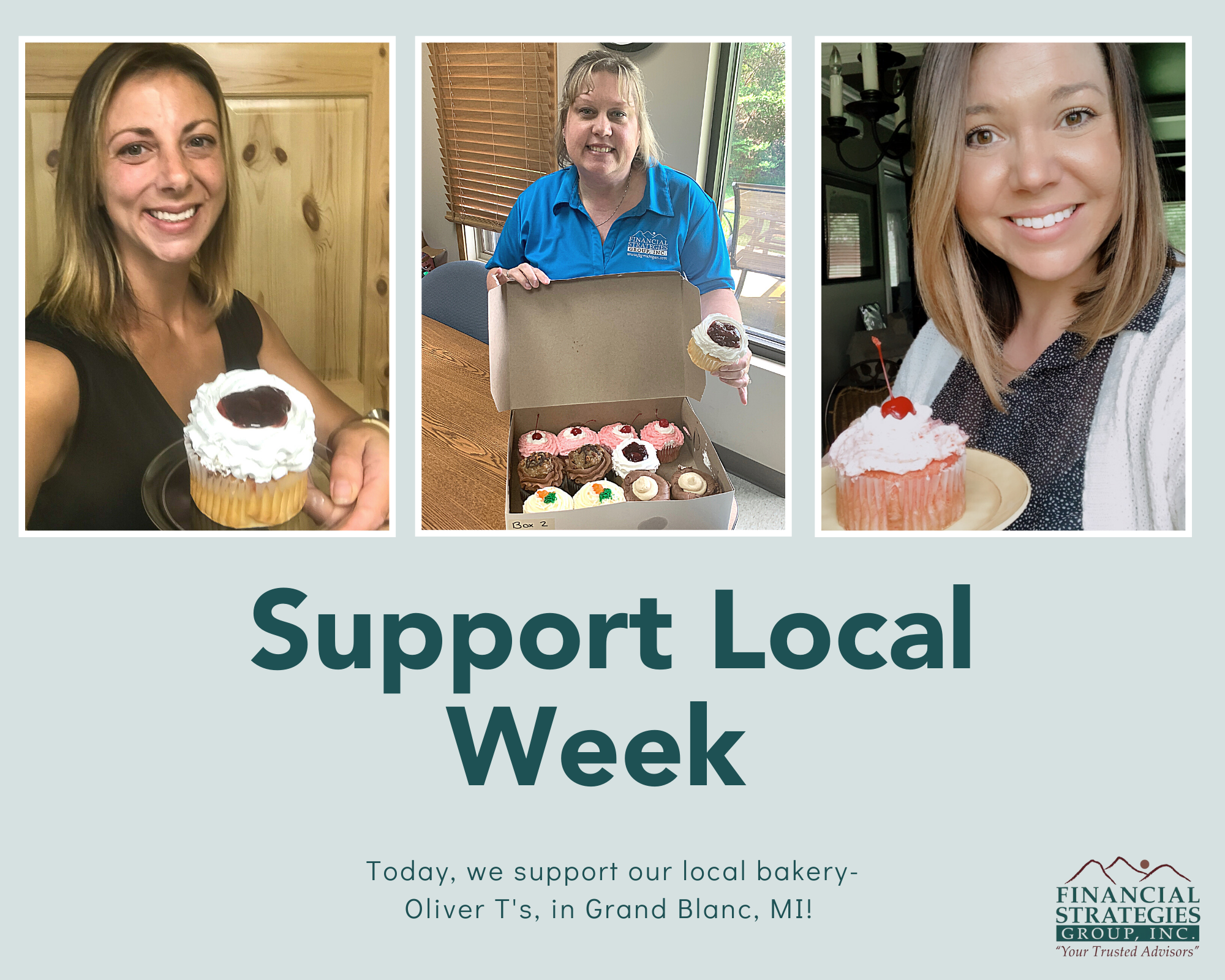 Support Local Week  Thumbnail
