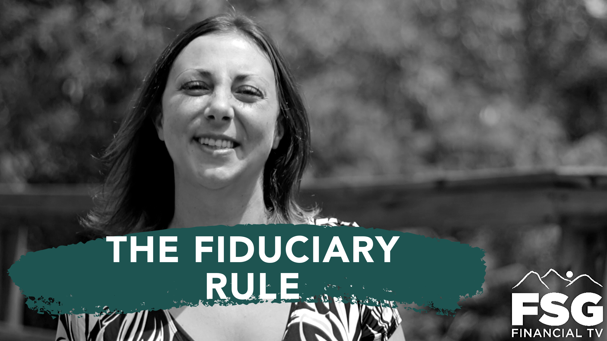 Educational Moment: The Fiduciary Rule Thumbnail