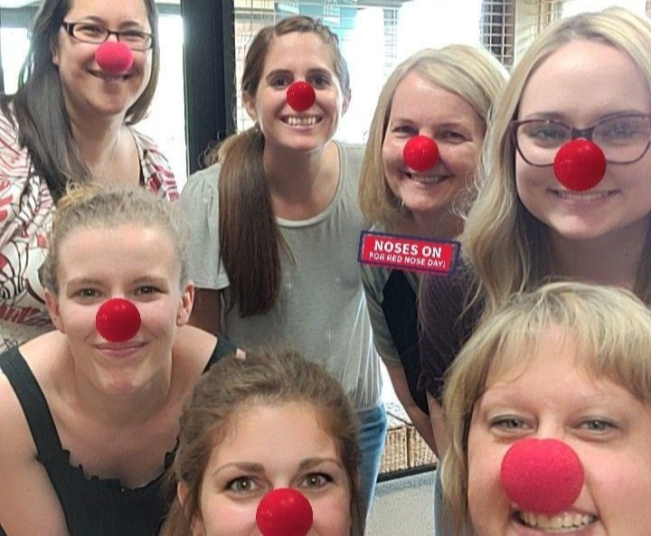 Red Nose Day 2021 Thumbnail