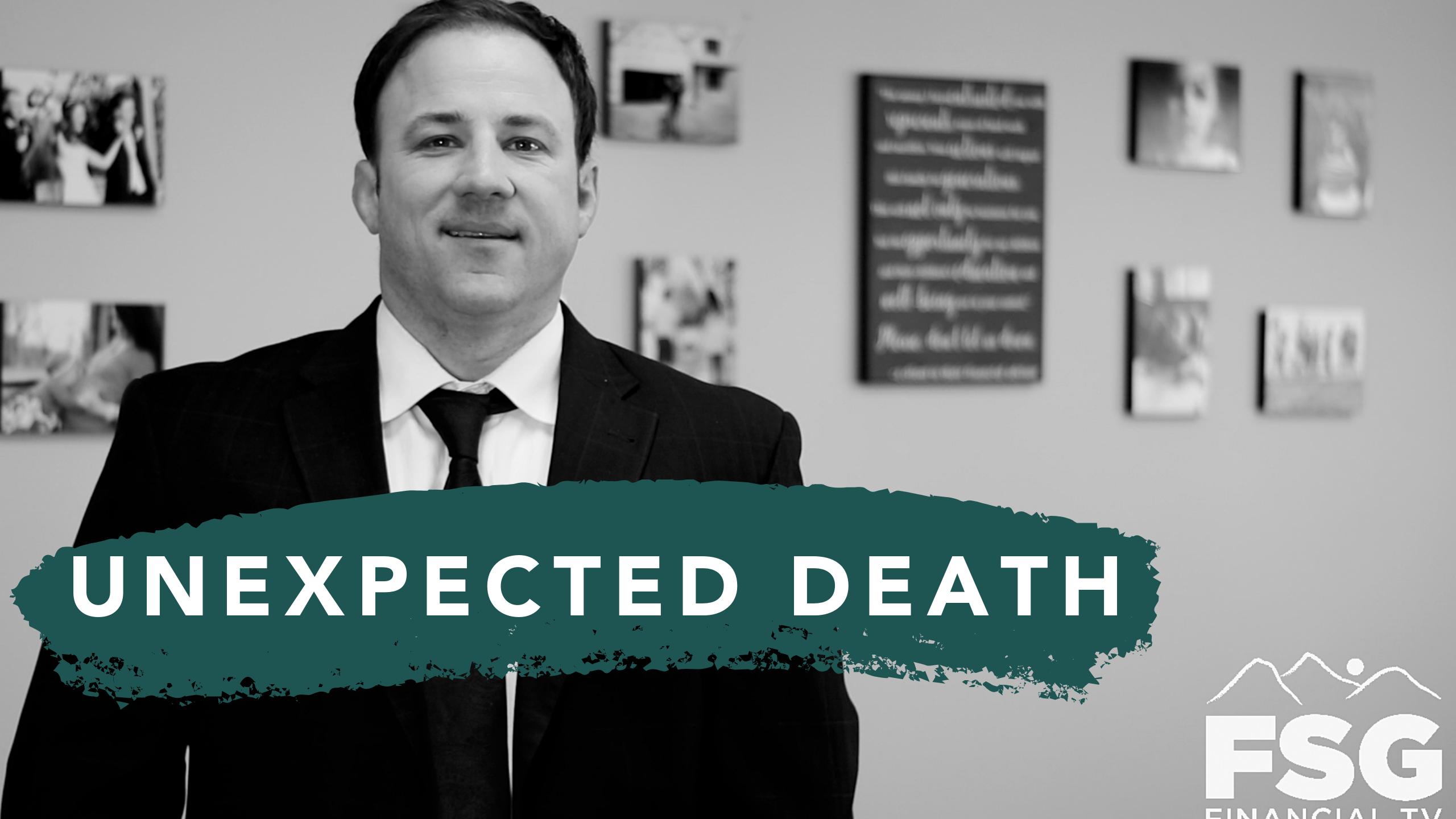 True Finance: Unexpected Death Thumbnail