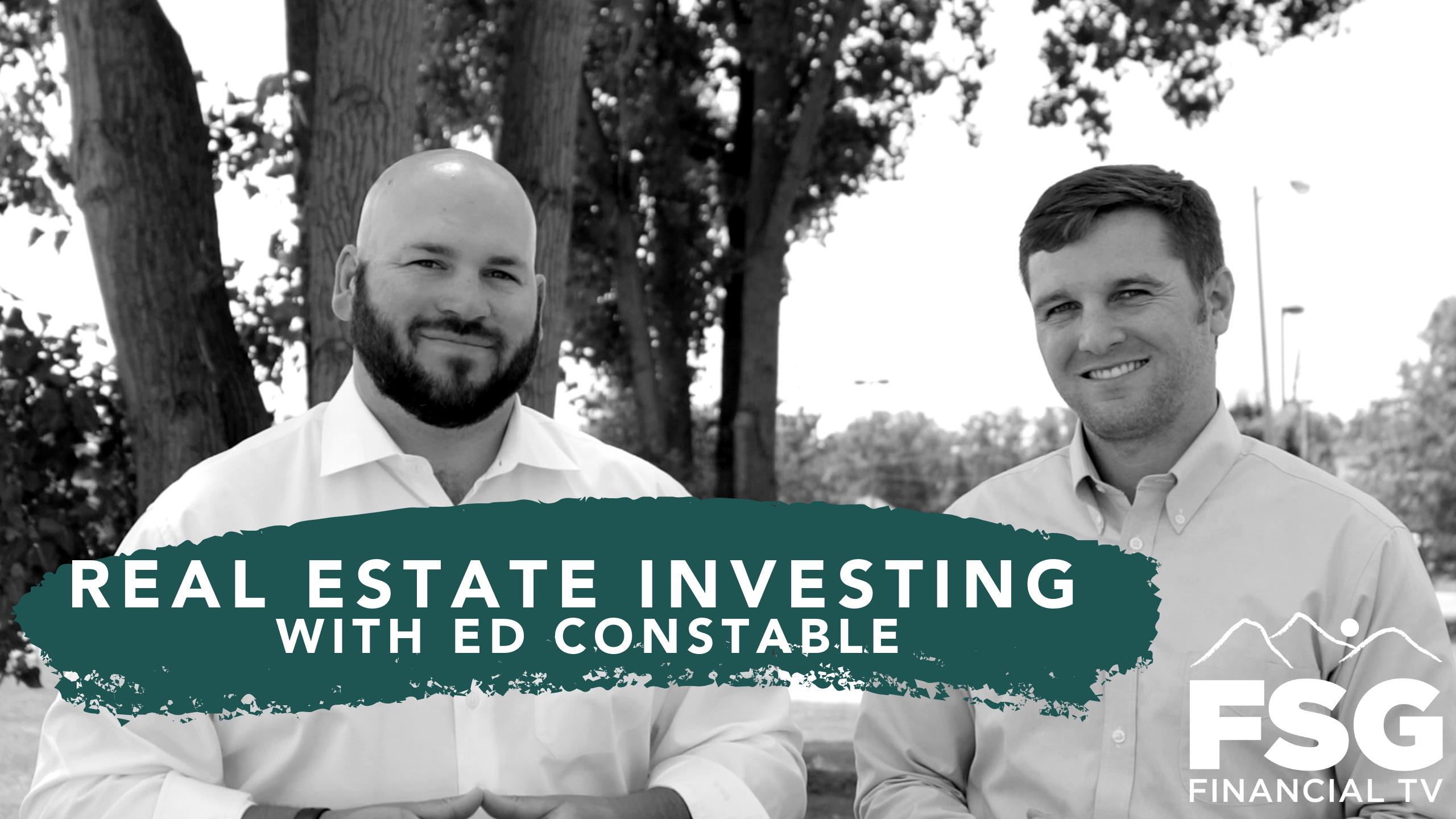 Educational Moment: Real Estate Investing with Ed Constable Thumbnail