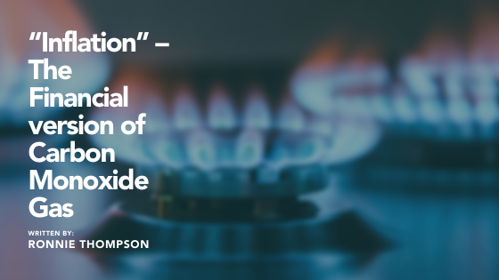 """Inflation"" – The Financial version of Carbon Monoxide Gas Thumbnail"