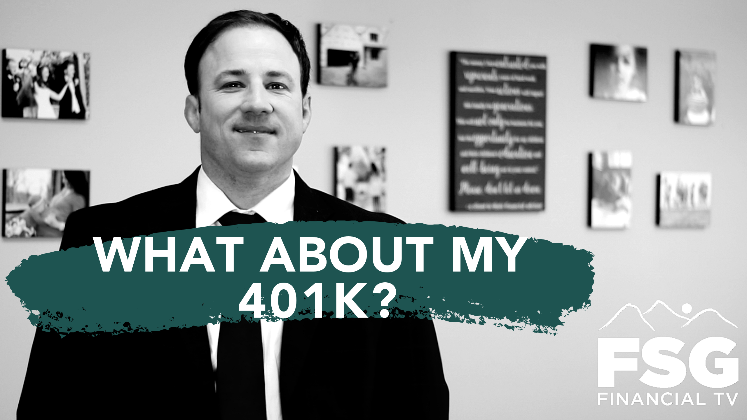 True Finance- What About my 401K? Thumbnail