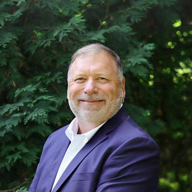Mark Carter, ChFC® Photo