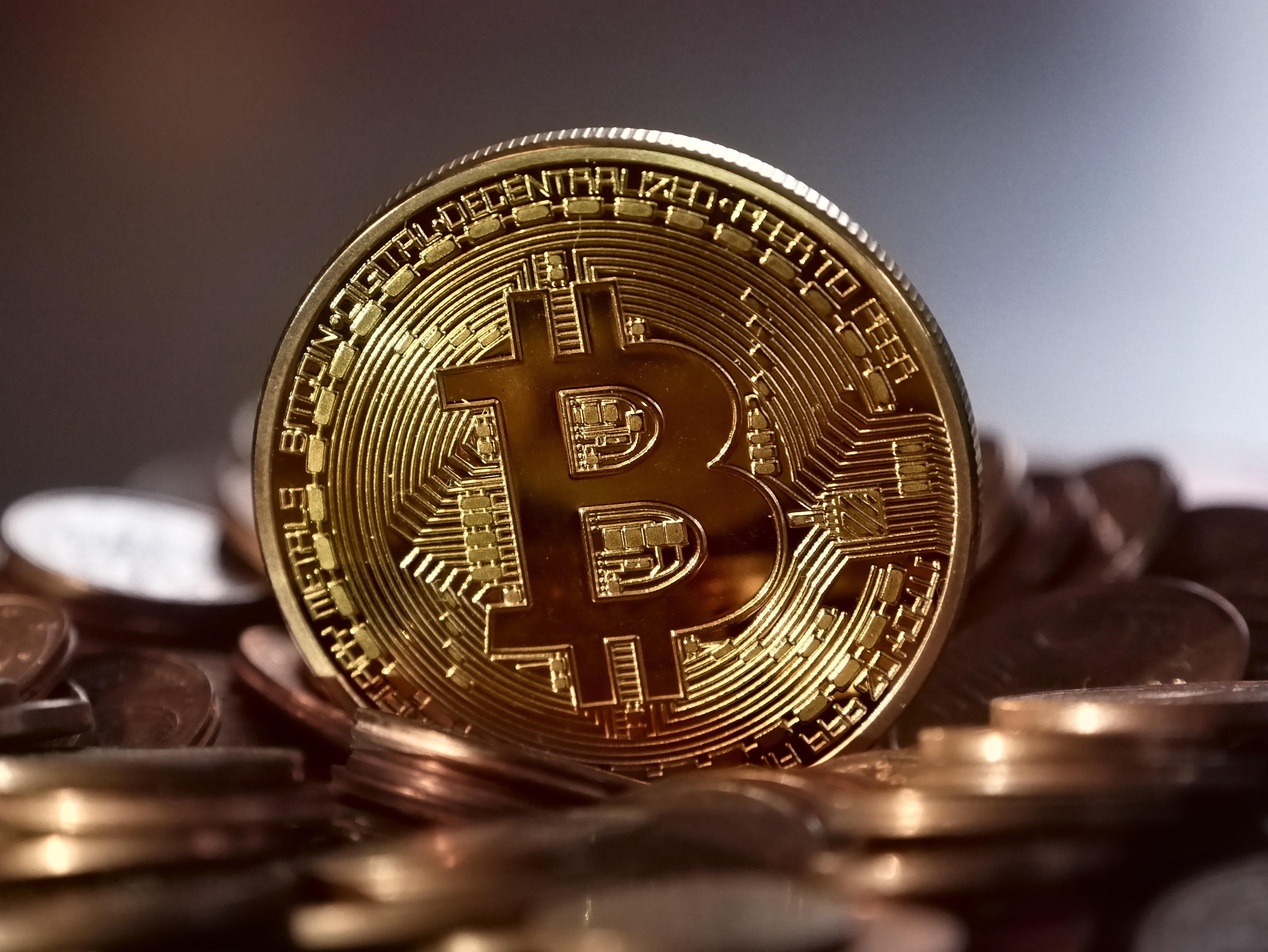 The Buzz of Bitcoin Thumbnail