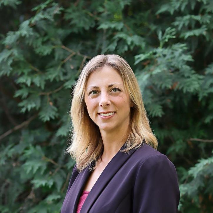 Kristin Prieur, IACCP®, CRPC®, AAMS® Photo