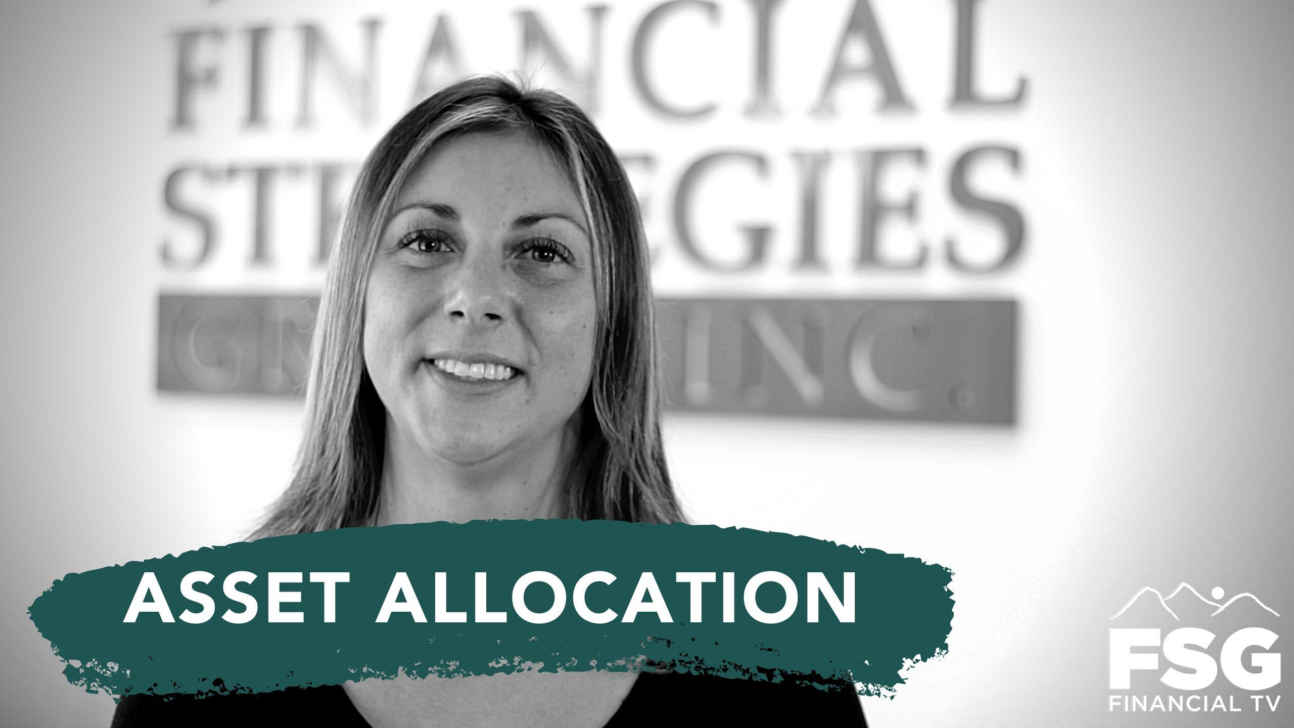 Educational Moment: Asset Allocation Thumbnail