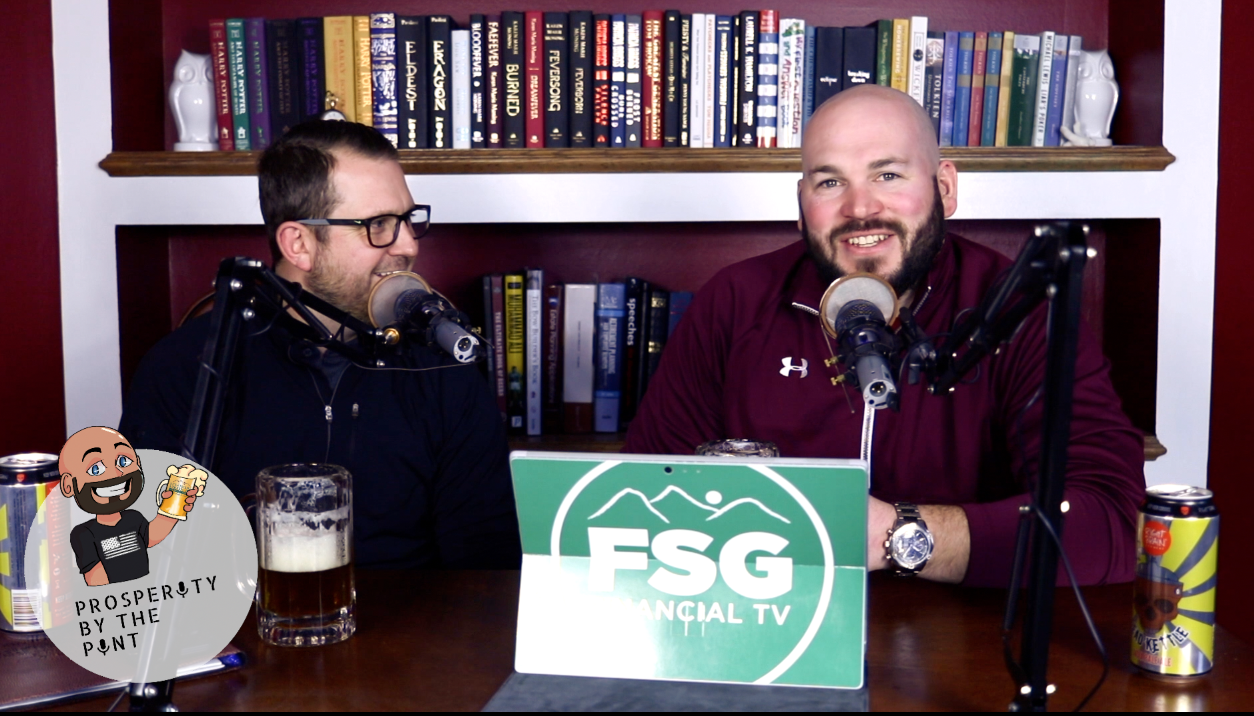 Episode 7: Buying and Building a Franchise with Josh Ingersoll Thumbnail