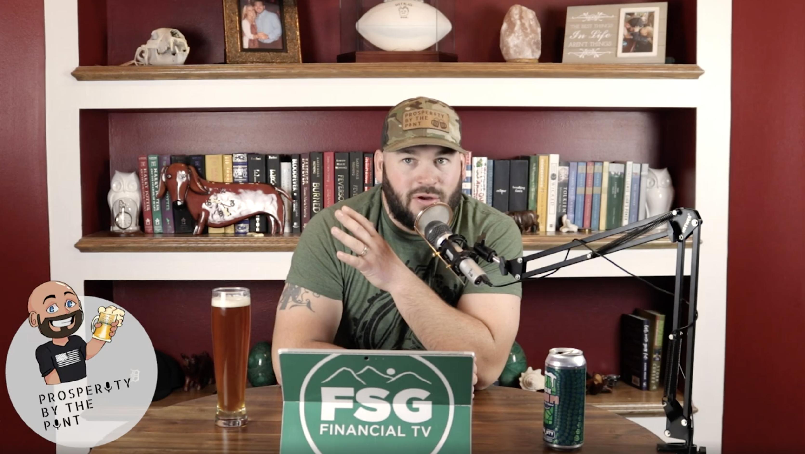 Episode #43: The Generational Wealth Disparity Thumbnail