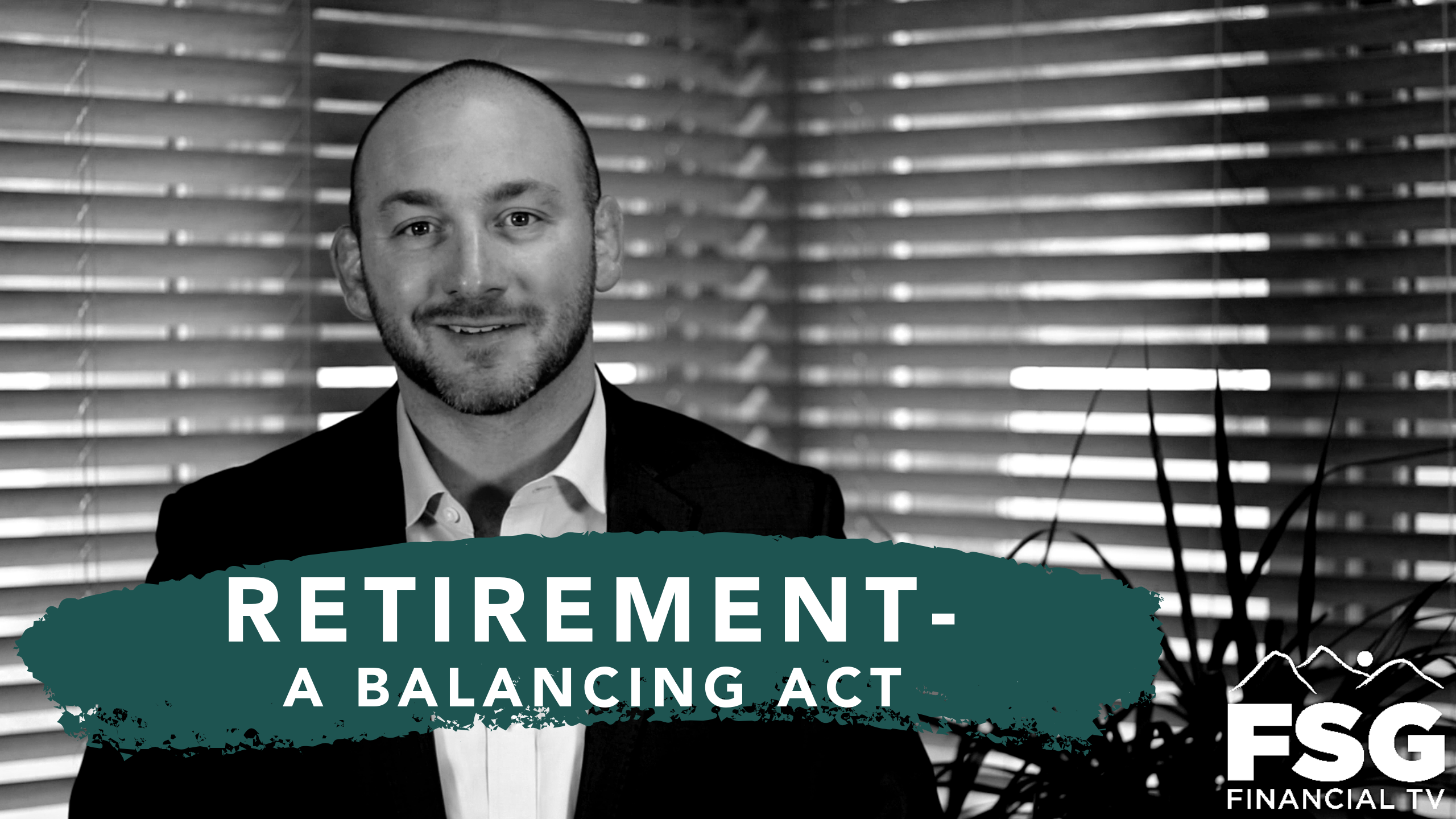 Educational Moment: Retirement- A Balancing Act Thumbnail