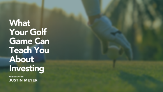 What Your Golf Game Can Teach You About Investing	 Thumbnail