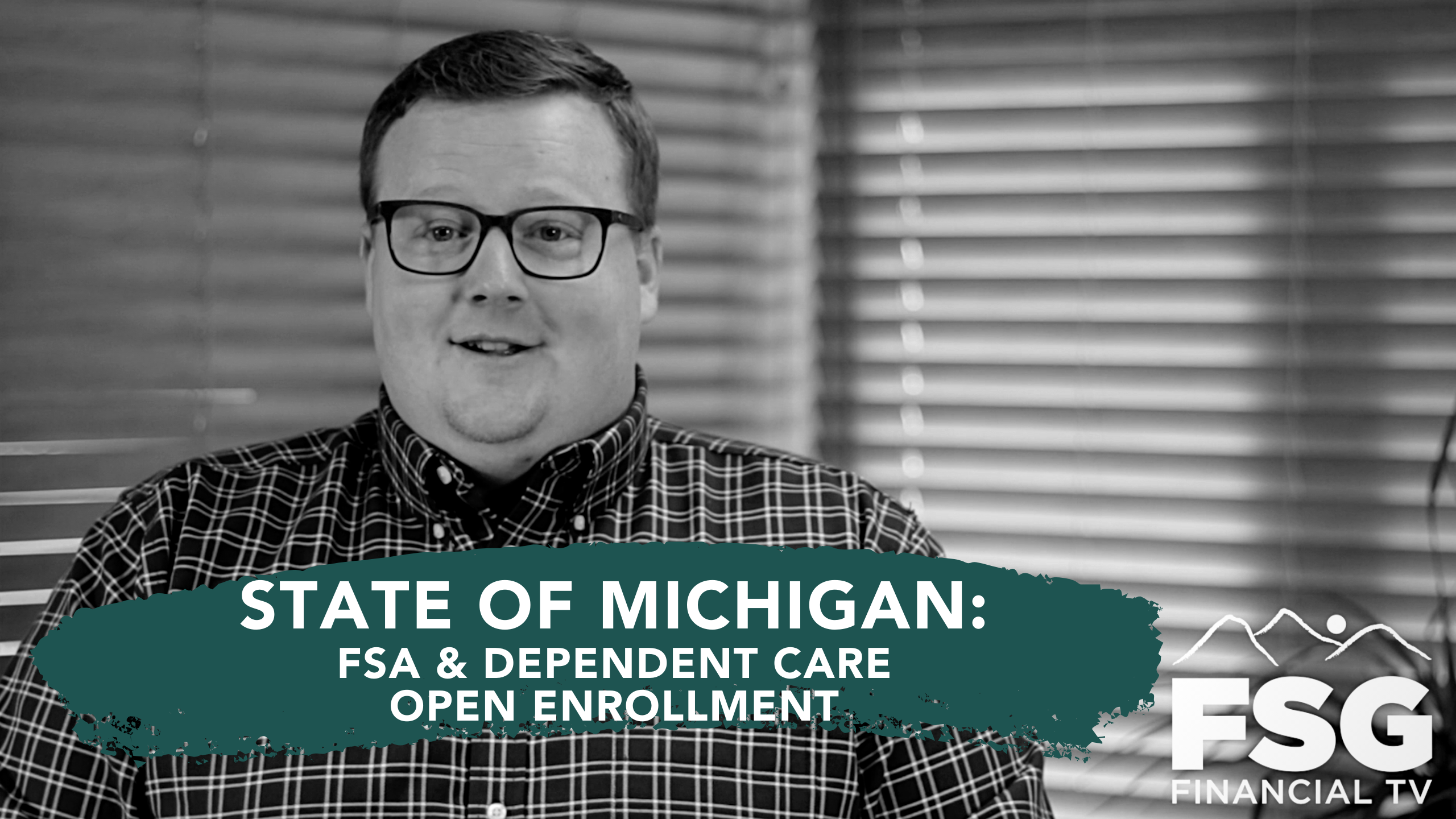 Educational Moment: State of Michigan FSA & Dependent Care Open Enrollment Thumbnail