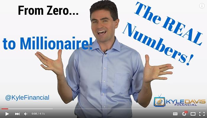 Zero…to Millionaire! – Retirement Planning Orlando, FL Thumbnail
