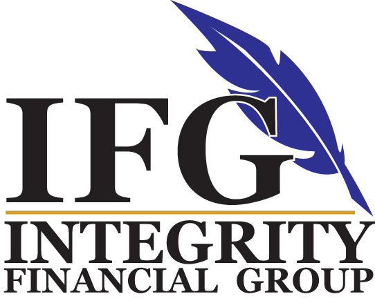 Logo for Integrity Financial Group