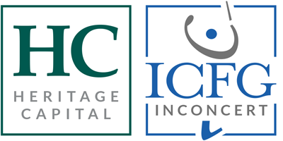 Tax and strategic planning services through Inconcert Financial Group