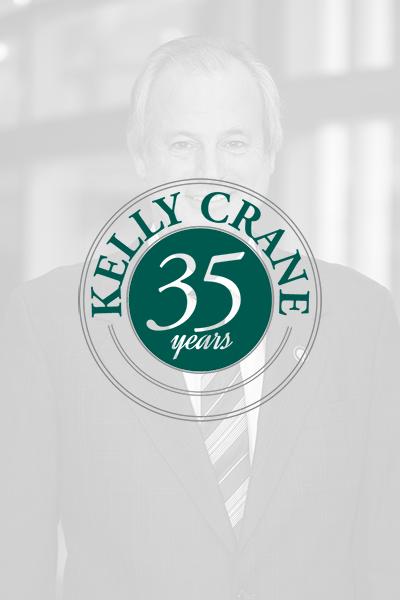 Kelly F. Crane, CFP®, CLU, CFA, MBA Hover Photo