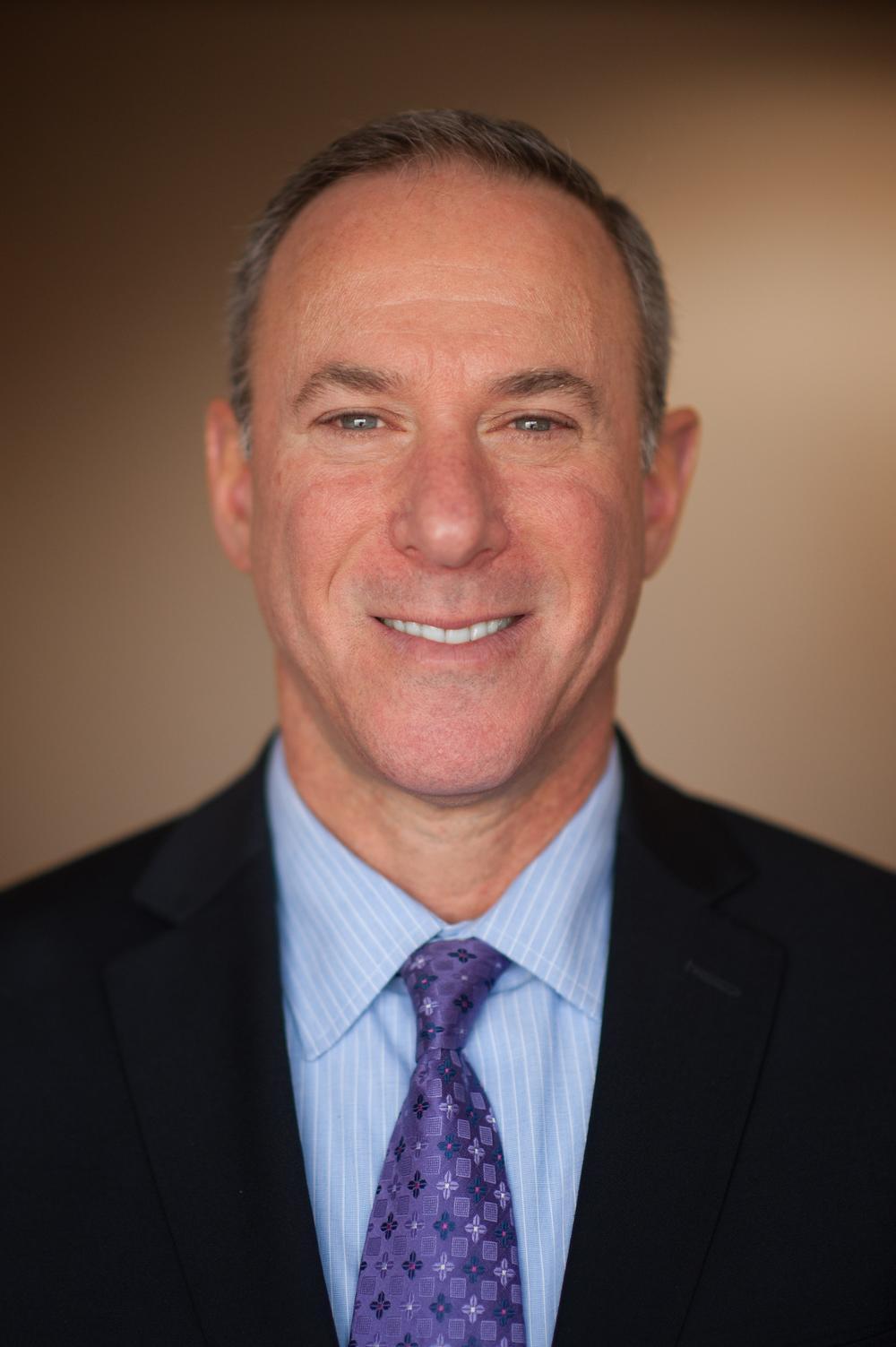 Jay P. Levin, CFP® Photo