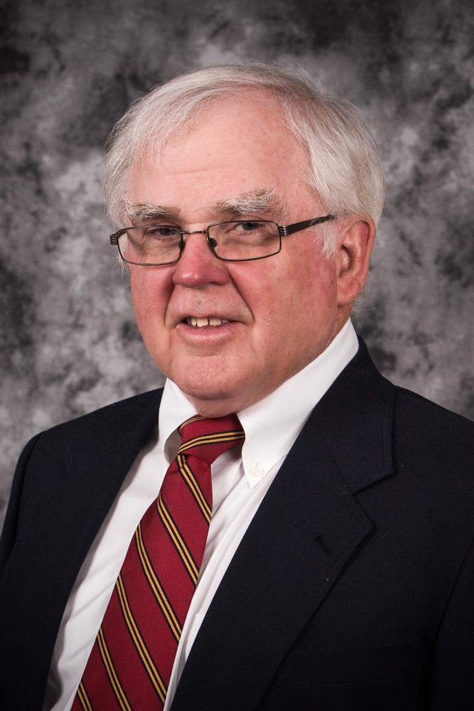 Kenneth W. Sellenriek Photo