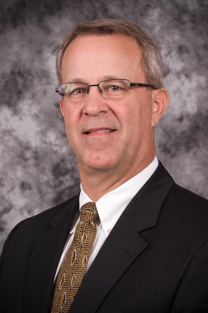 John L. Owen CLU, CFP® Photo
