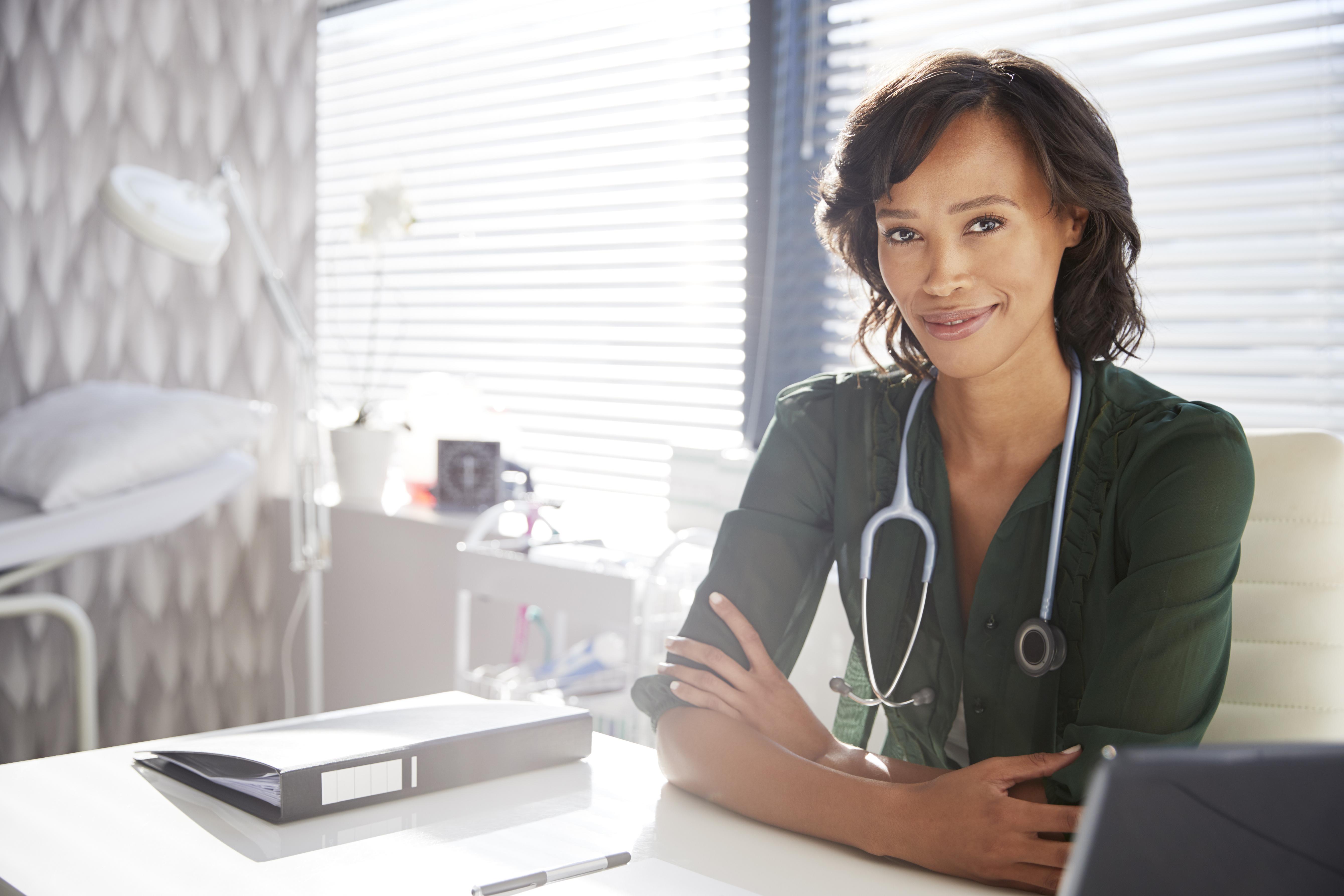 side hustle for doctors
