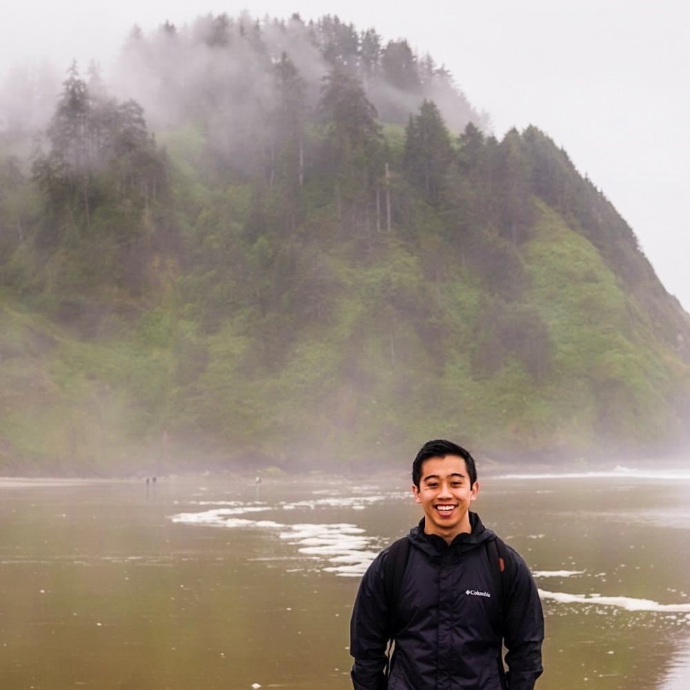 Justin Fukuhara Hover Photo