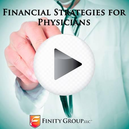 Financial Planning for Physicians Webinar