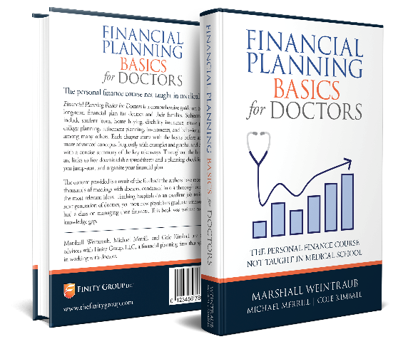financial planning basics for physicians