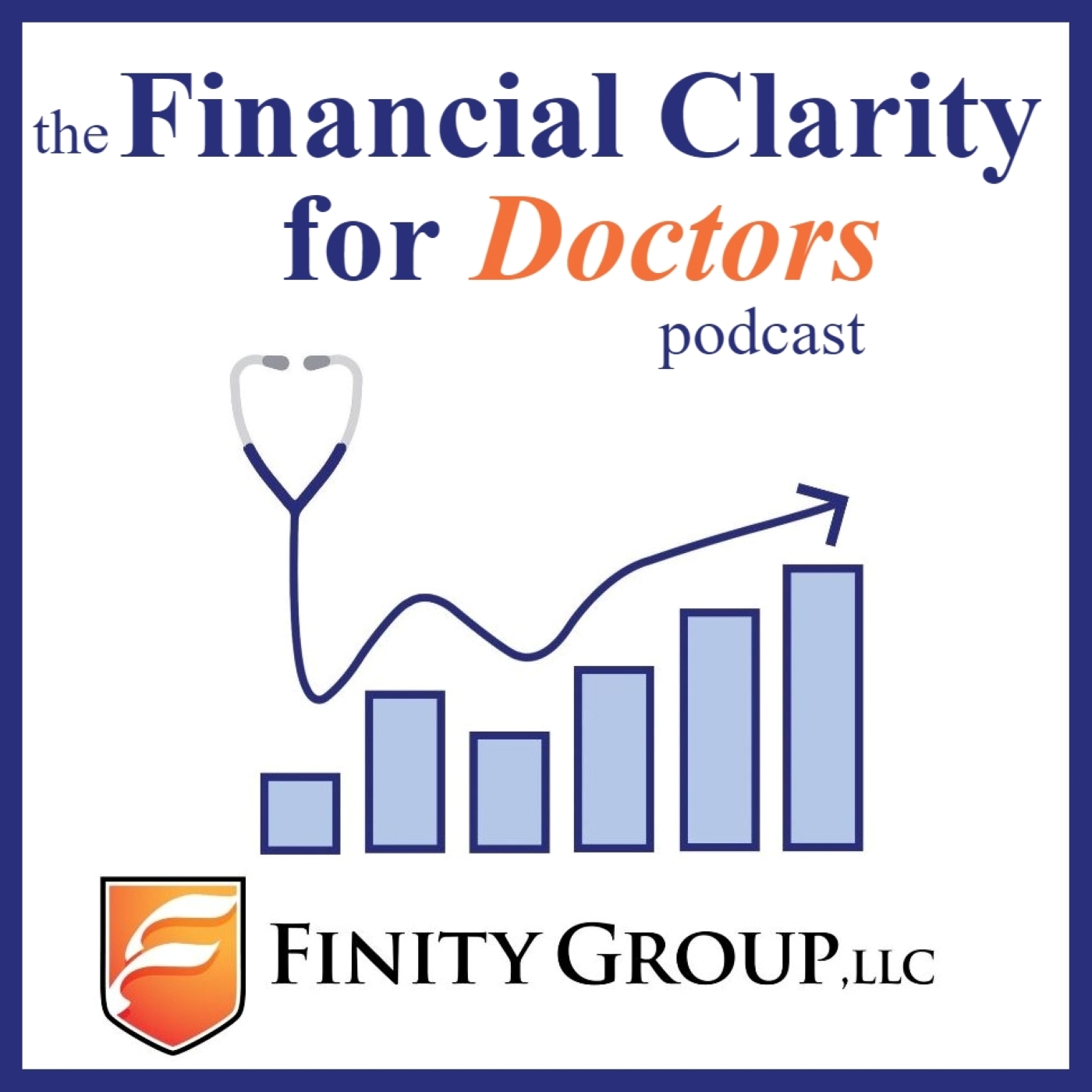 financial clarity for doctors podcast