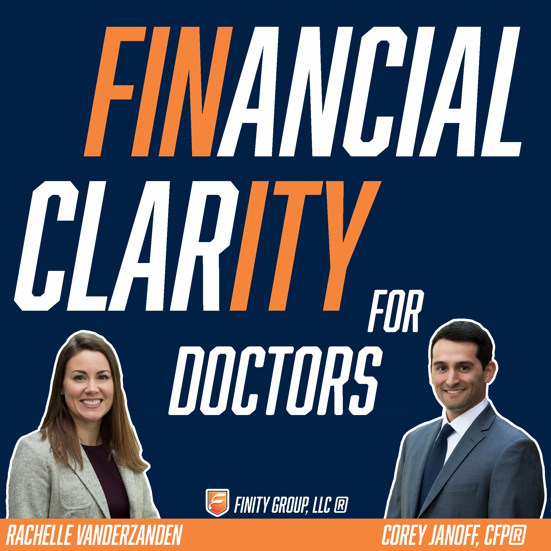 financial clarity for doctors