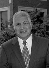 Peter R. DeLuca, CFP® Photo