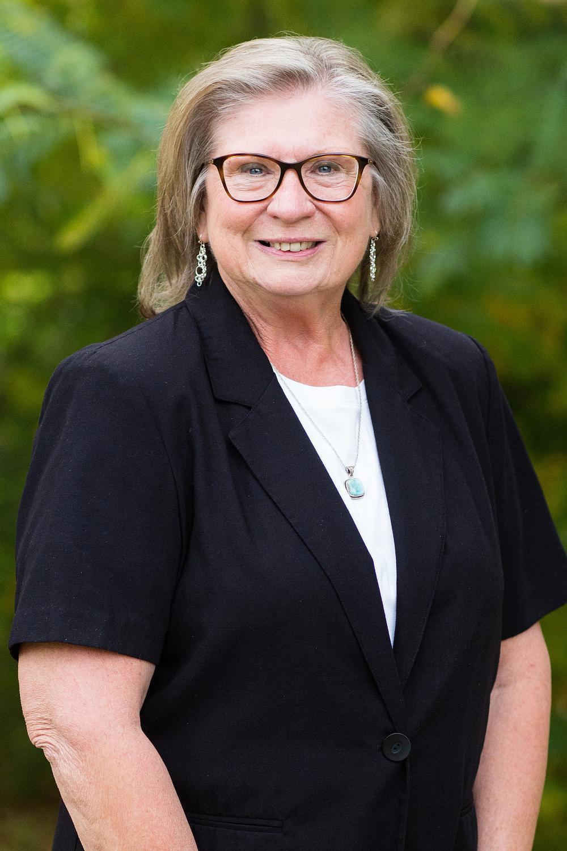 Barbara Watkins Hover Photo