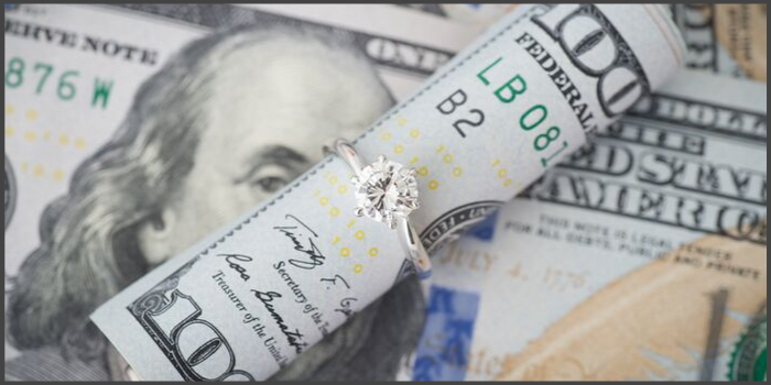 Money and Marriage: The Financial Plan for Marital Bliss Thumbnail