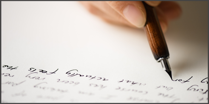 Taking Care of Your Family After Your Passing: Here's How to Write a Letter of Intent During the Estate Planning Thumbnail