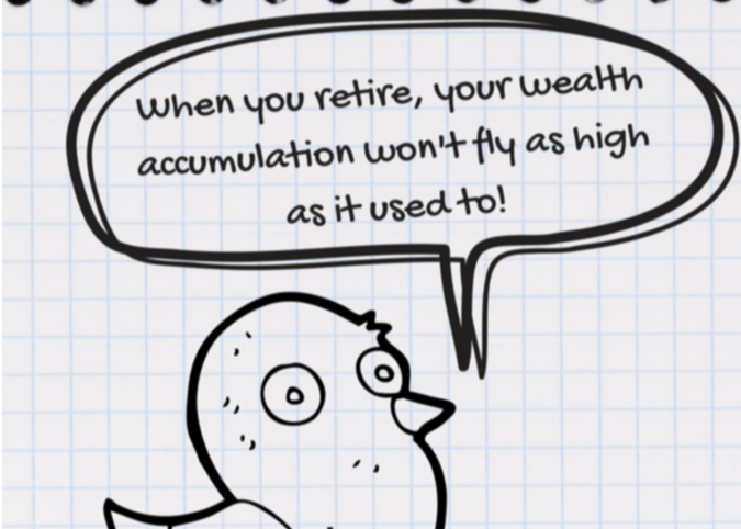 You've Done Well Accumulating Wealth. Are You Prepared to Spend It Down? Thumbnail