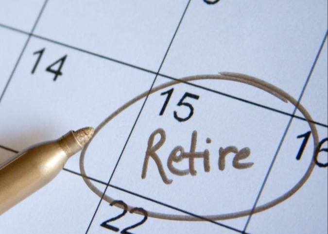 Mercury Rising: Retirement Planning in Later Life Thumbnail