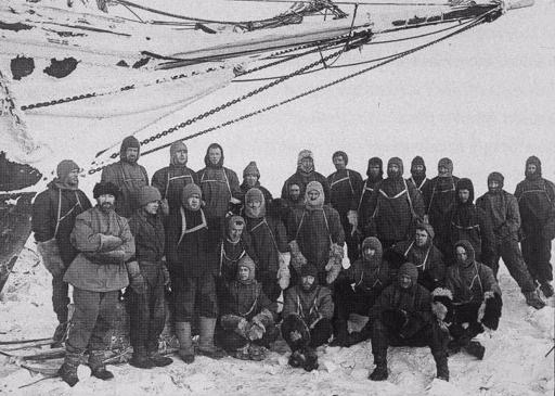 Journey to the South Pole: A Century of Inspiration Thumbnail