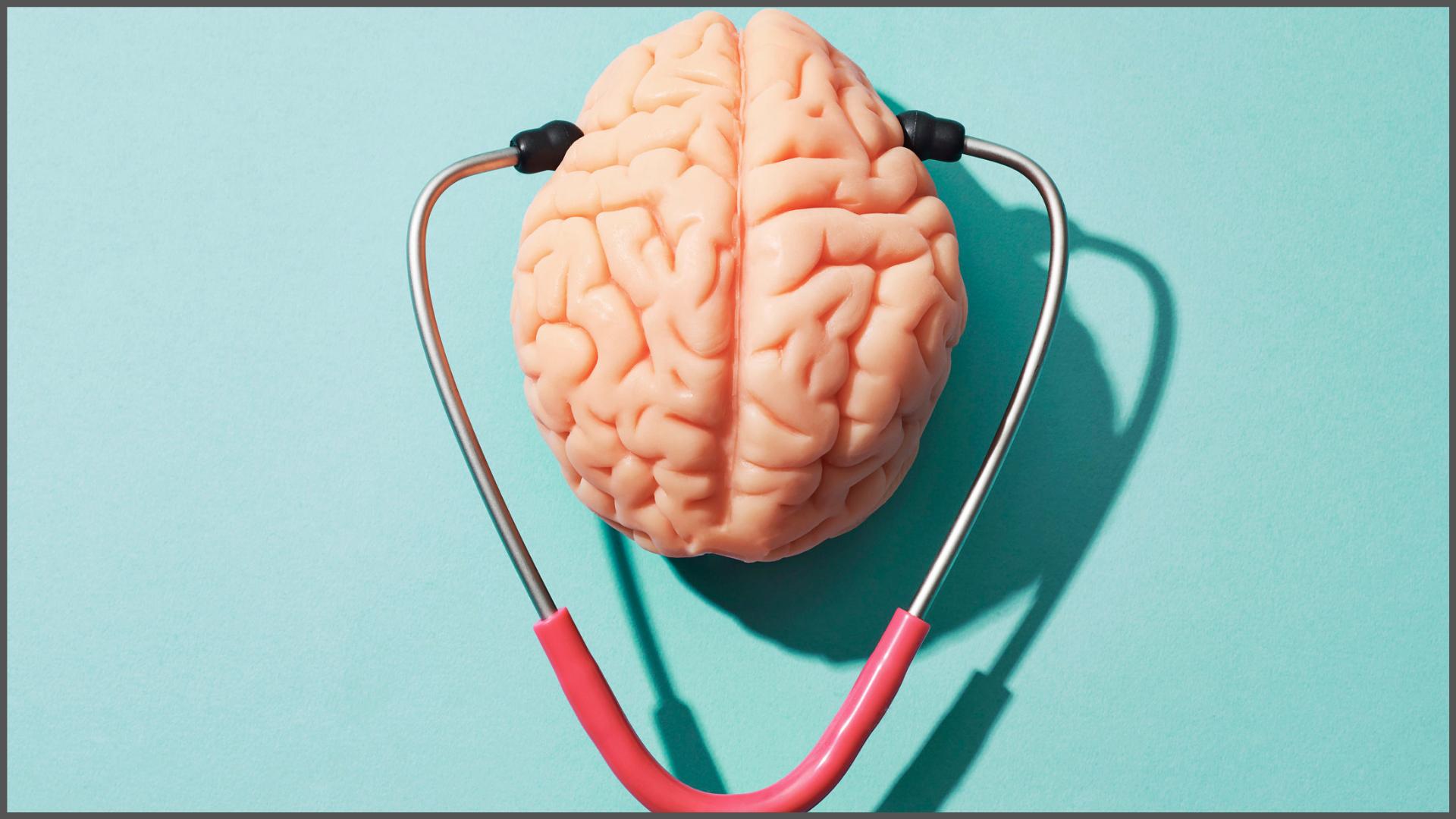 It's Mental Health Awareness Month: Understanding the Correlation Between Mental & Financial Health Thumbnail