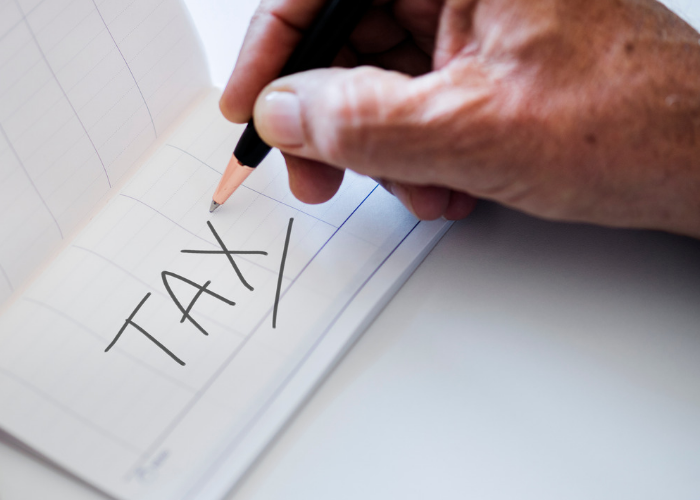 Taxes Are Everywhere, But So Are Planning Opportunities Thumbnail