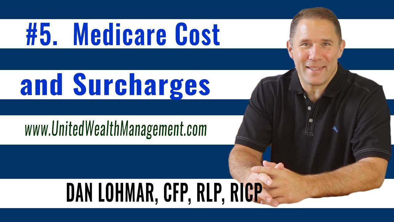 Medicare Costs and Surcharges Thumbnail