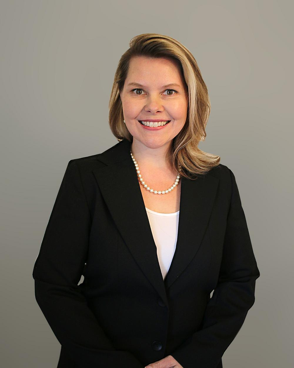 Anne Marie Stott, CFP® Photo