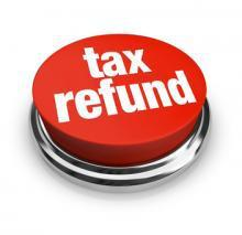 No tax refund? Congratulations! Thumbnail