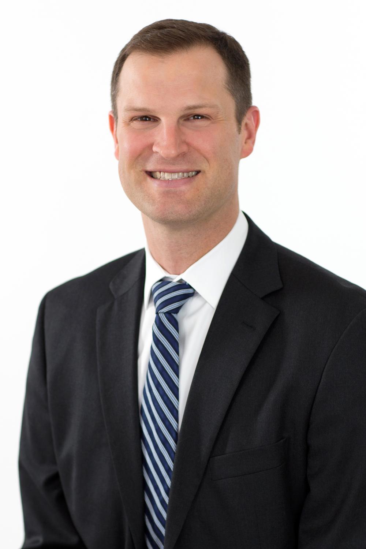 Benjamin E. Birken, CFP®  Hover Photo