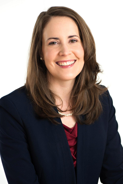Allison Palmer, CFP® Hover Photo