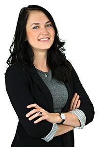 Veronica L. Pflueger, CFP® Hover Photo