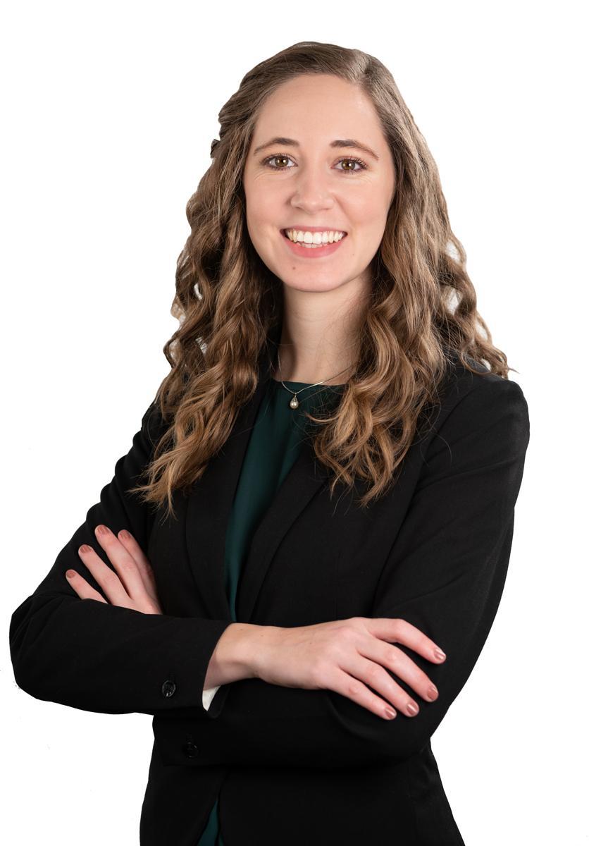 Megan N. McManus Hover Photo