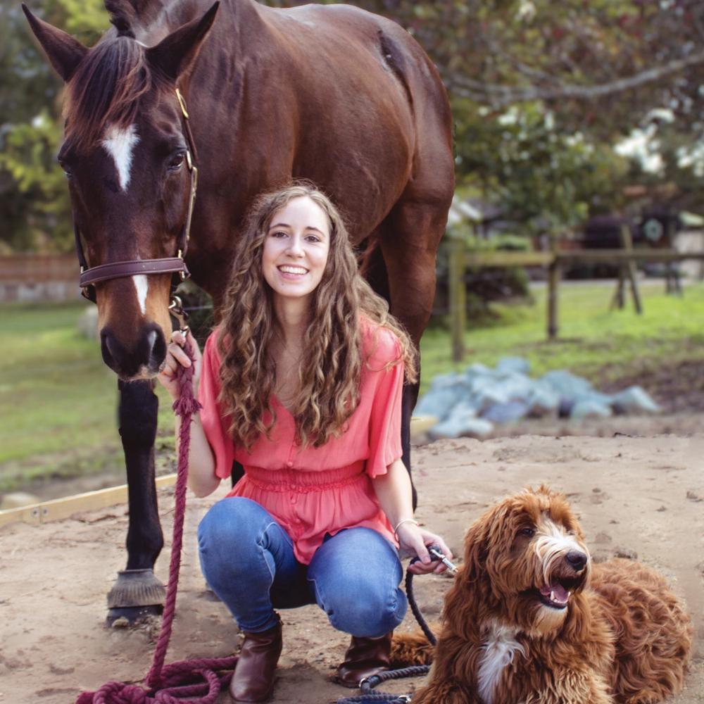 Megan N. McManus, CFP® Hover Photo