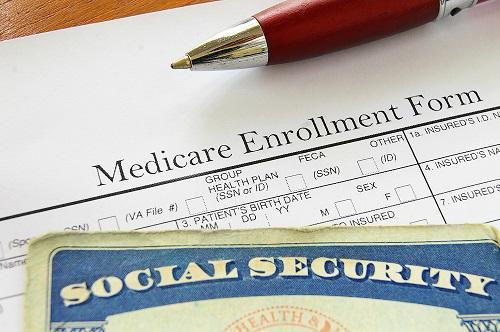 Medicare's IRMAA Thumbnail