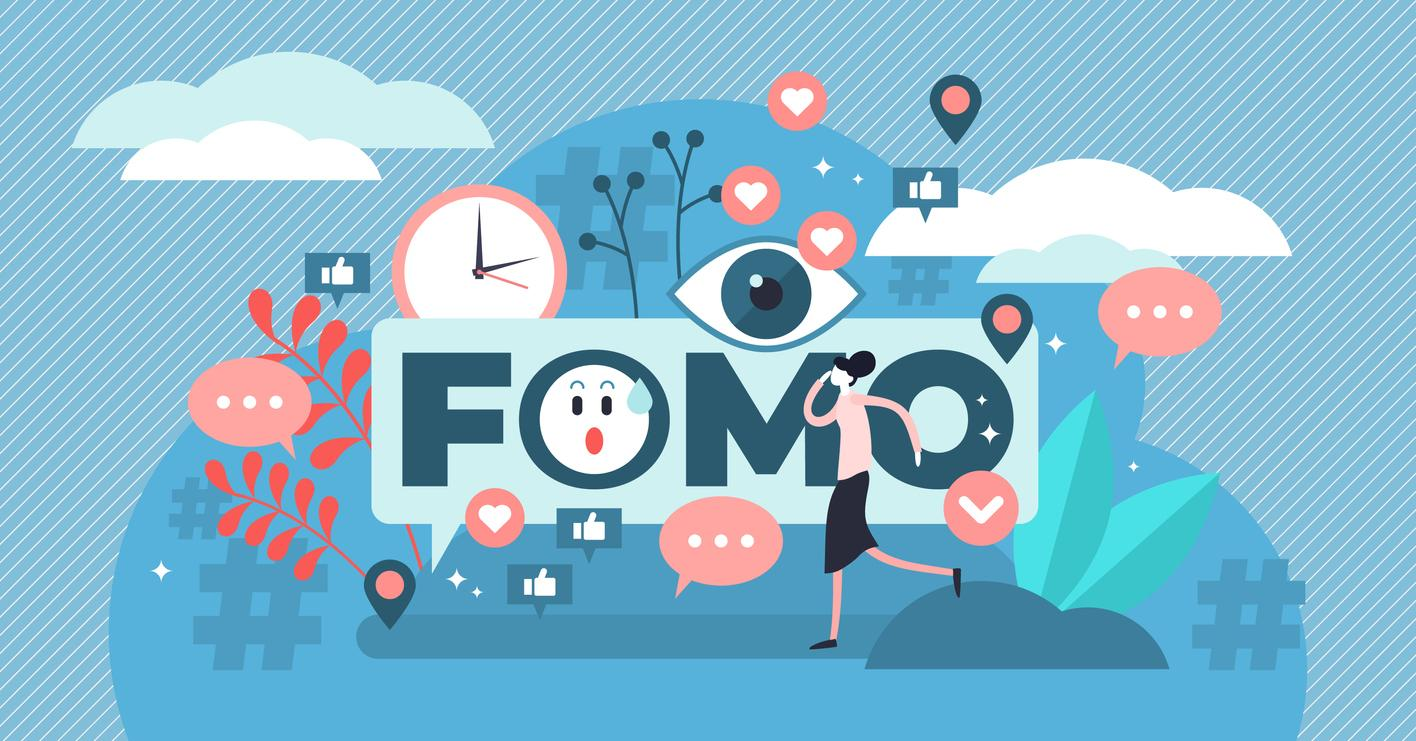 The FOMO JOMO Portfolio Nexus Thumbnail